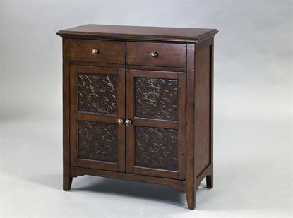 Picture of Pulaski - Two-Door Accent Cabinet