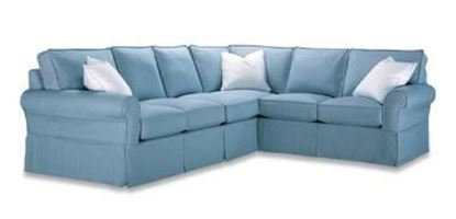 Picture of Masquerade Sectional