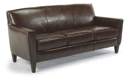 Digby Leather Sofa
