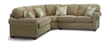 Picture of Thornton Sectional Model 3535