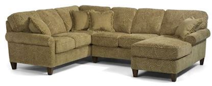 Picture of Westside Sectional Model 5979