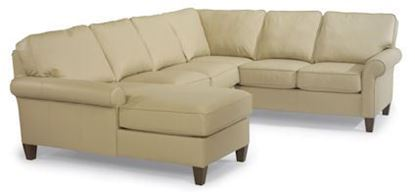 Picture of Westside Sectional Sofa Model 3979