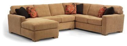 Picture of Bryant Sectional Model 7399