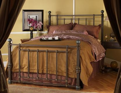 Picture of Hancock Bed
