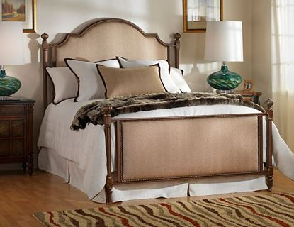 Picture of Jasmine Bed