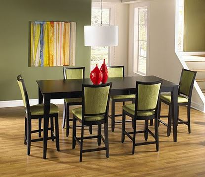 Picture of Custom Dining 3668-0505M-PH