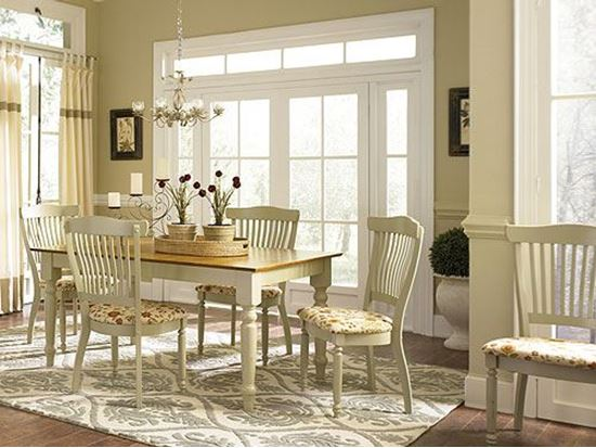 Picture of Custom Dining 4268-0468A-AA