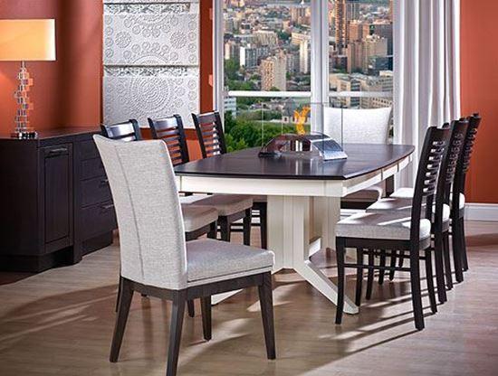 Picture of Custom Dining 4268-5980M-XQ