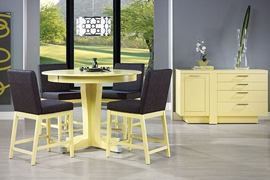 Picture of Custom Dining 4848-6161M-XJ
