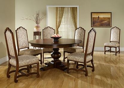Picture of Custom Dining 6060-2727A-XT