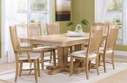 Picture of Custom Dining Group 4868-2020M-TZ