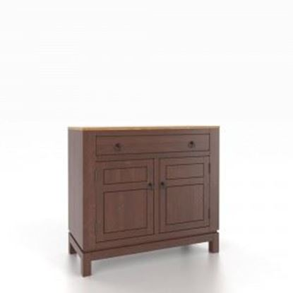 Picture of Sienna Washed Buffet