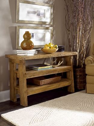 Picture of LUBERON Console Table-KD