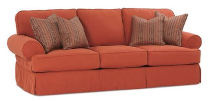 Picture of Addison Slipcover Sofa