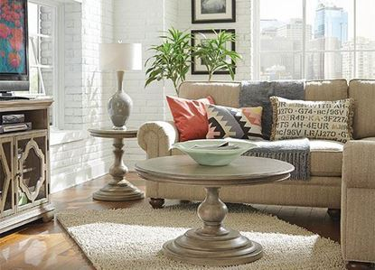 Picture of Corinne Occasional Tables