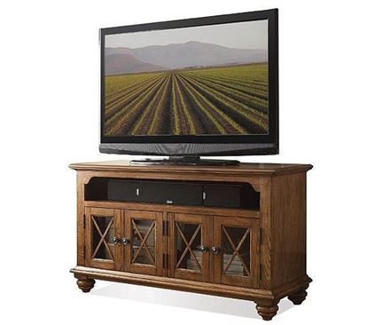 """Allegheny 50"""" TV Console"""
