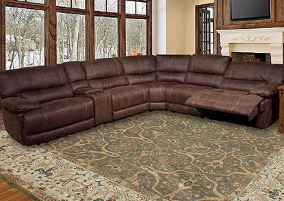 Picture of Pegasus Modular Sectional