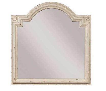 Southbury Bureau Mirror