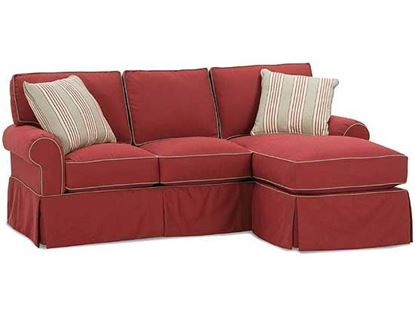 Picture of Hermitage Chaise Sofa