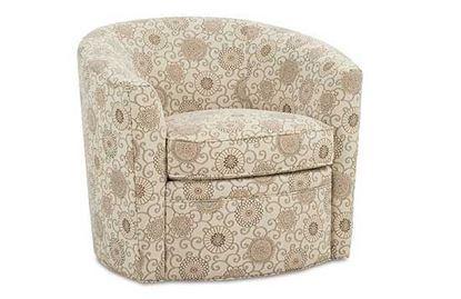 Baldwin Swivel Chair
