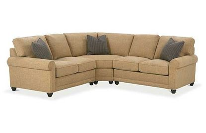 Picture of My Style Sectional