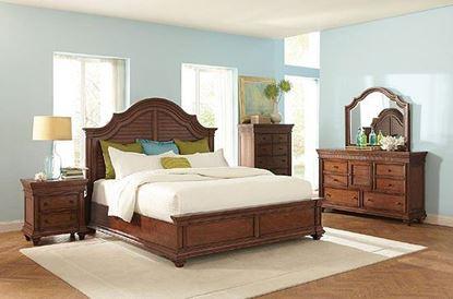 Windward Bay Bedroom