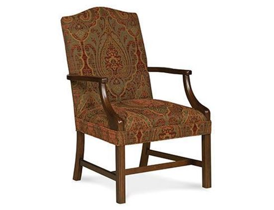 Picture of Fairfield 1082-01 Occasional Chair