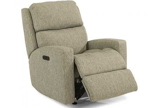 Catalina Power Rocking Recliner