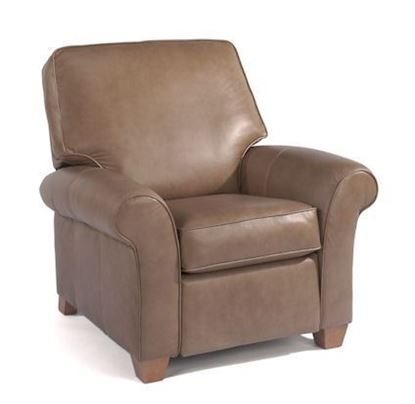 Vail Leather Recliner