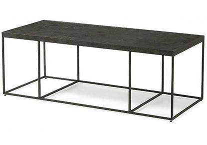Carmen Rectangular Coffee Table