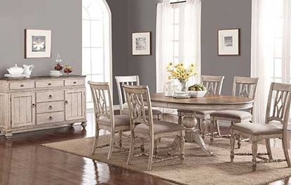 Plymouth Dining Collection