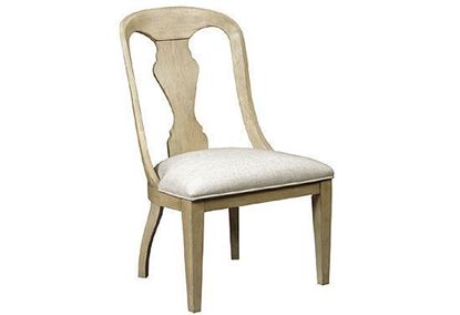 Picture of Litchfield - Whitby Side Chair Driftwood