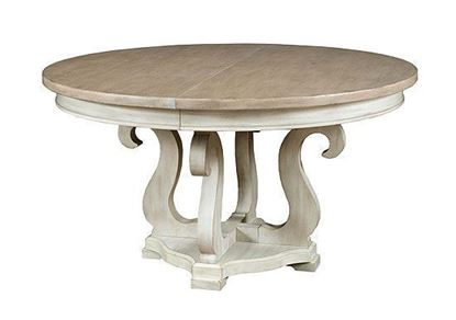 Picture of Litchfield - Sussex Round Dining Table