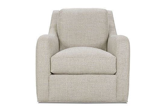 Abbie Swivel Chair (P520-016 )