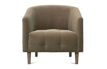 Pate Chair by ROWE
