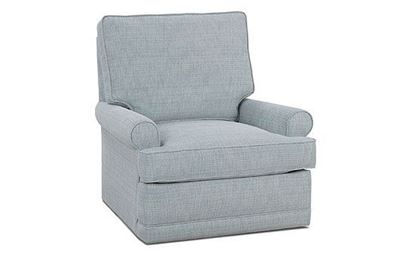 Sully Swivel Chair by ROWE