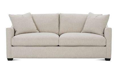 Bradford Two-cushion Sofa P604-002