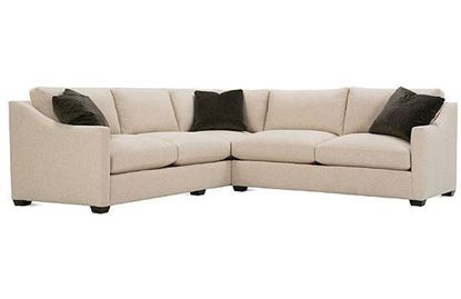 Bradford Sectional P604 SECT