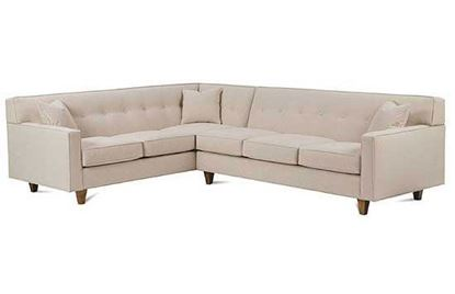 Dorset Sectional K520-Sect