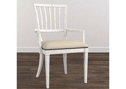 Bella Arm Chair - 4572-2450